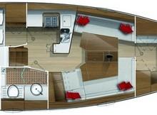 Maxi 1200 layout