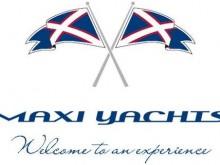 logo MAXI YACHTS