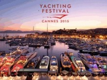 Cannes 2015 Yachting Festival