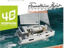Fountaine Pajot Catamaranes – Dusseldorf 23-31 Gennaio 2016
