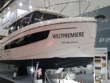 Delphia Escape 1150 Voyage – Il nuovo Trawler NATANTE del cantiere Delphia Yachts