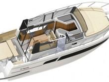 Escape 1150 Voyage layout 5