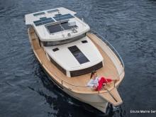 Bluescape 1200 – Motor Yacht elegante e sofisticato!!!