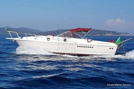 Dominator Torpedo