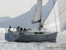 Sun Odyssey 32i Performance