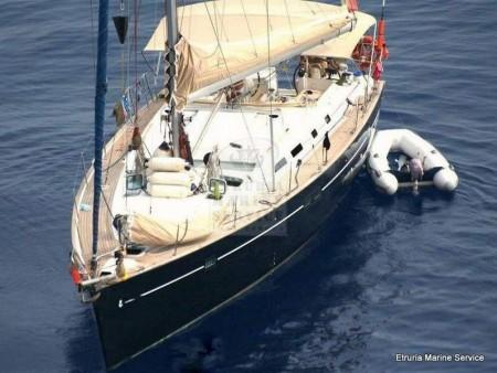 Oceanis 473 Clipper