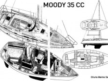 Moody 35