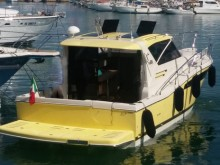 "Tuccoli ""Fishing and Cruising Boats"" – Tuccoli T 370"