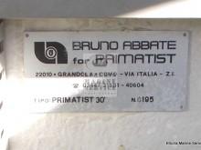 Bruno Abbate Primatist 30