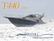 "Tuccoli: le ""Fishing and Cruising Boats"" made in Italy"