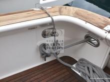 Maritimo 500 Offshore Convertible