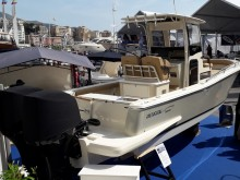 "Tuccoli, ""Fishing and Cruising Boats"" Made in Italy – Tuccoli T250 Capraia e VM"