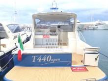 Tuccoli 440 HT Open