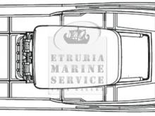Tuccoli T250 Capraia