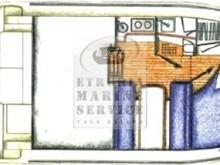 Tuccoli T280 HT Fuoribordo